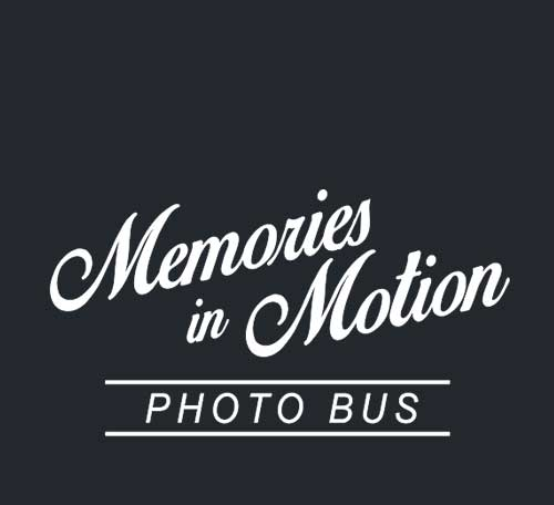 Memories In Motion Photo Bus